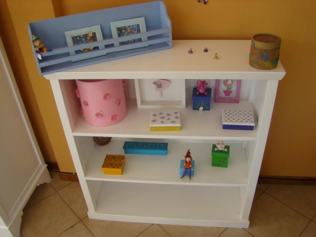 Vivi barbera distinci n en muebles for Muebles infantiles precios