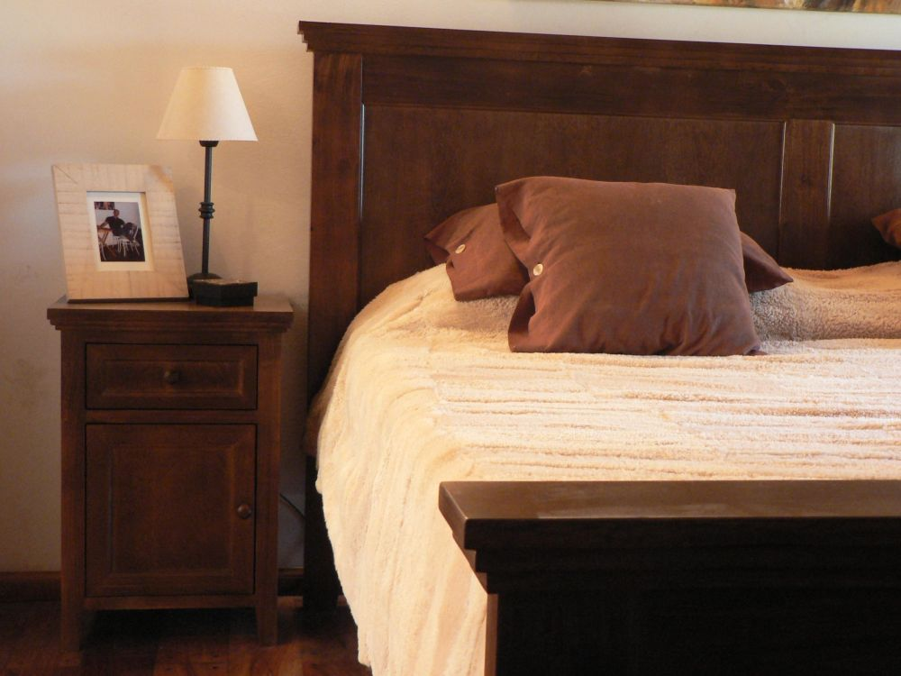 Dormitorio for Dormitorio king
