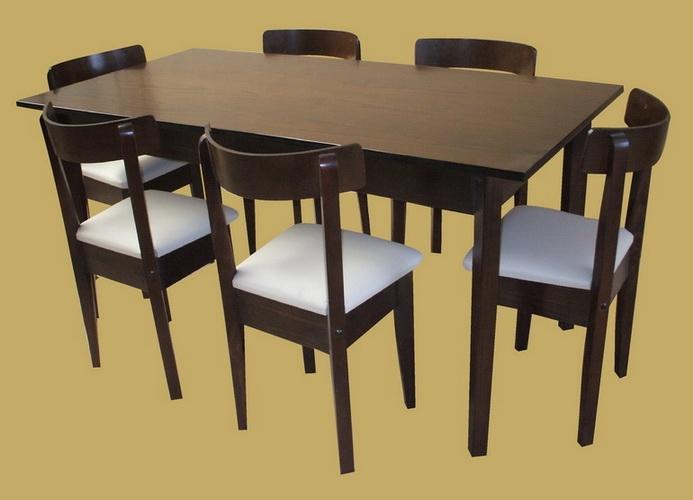 Mesas y sillas para restaurantes bares for Mesas y sillas para restaurante