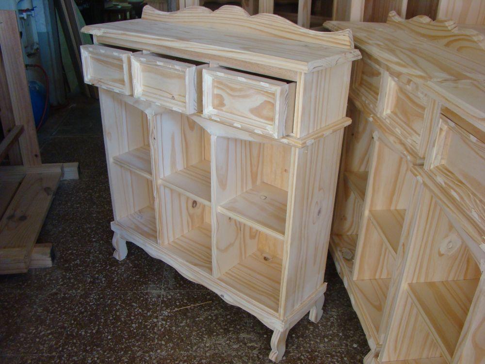 muebles en crudo madrid free en los pinos muebles de las